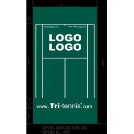 2 x Logos position A