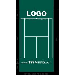 1 x Logo position B