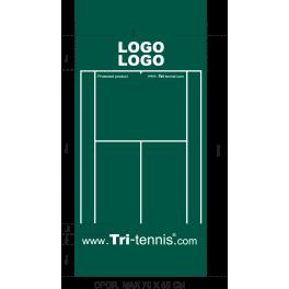 2 x Logos position B