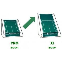 Tri-tennis® extension kit