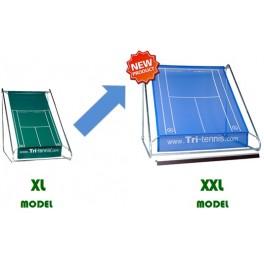 Tri-tennis® XL to XXL extension kit