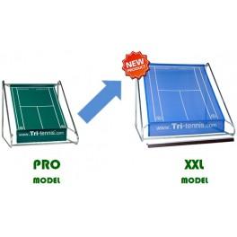 Tri-tennis® PRO to XXL extension kit